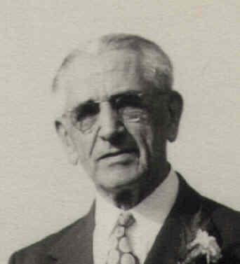 Carl Gottlieb Schulz 1940s