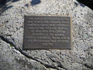 Remember Garden, Highland Park
