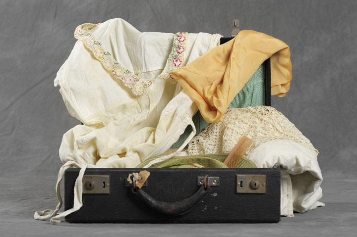 Willard Suitcases (3/4)