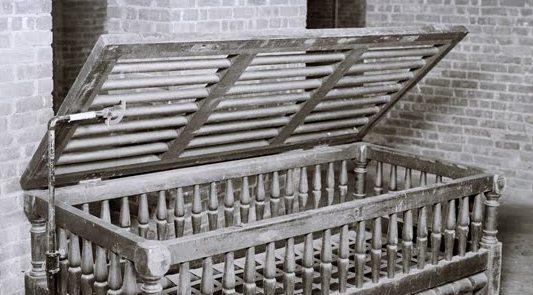 Utica Crib 1