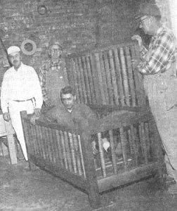 Utica Crib 2