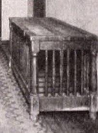 Utica Crib 3