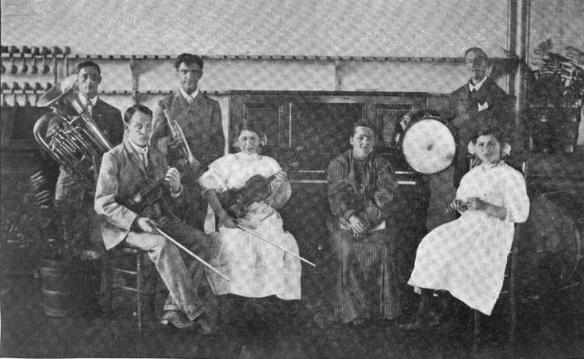 1908-6 Inmates Orchestra