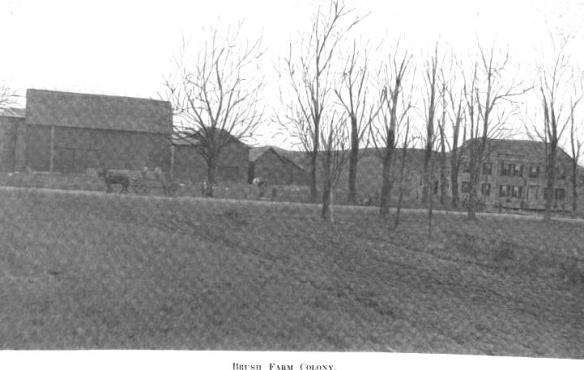 1909-8 Brush Farm Colony