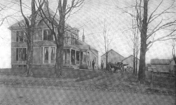 1909-9 Bailey Farm Colony