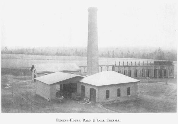 10 The Baldwin Rail-Road Engine