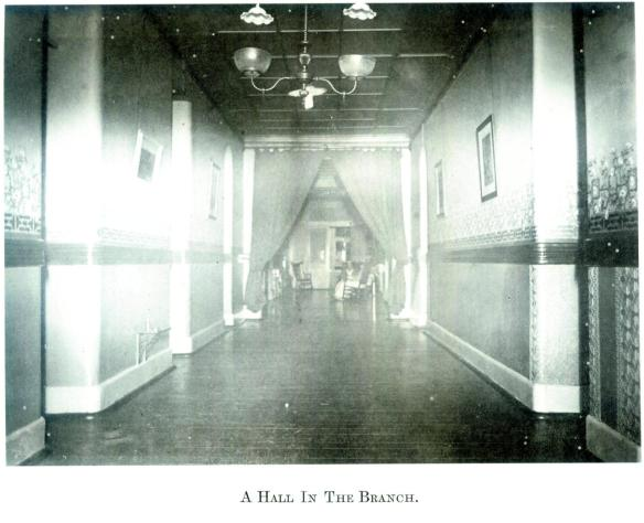 38-A Hall In The Branch-Wayne E. Morrison, Sr. 1978
