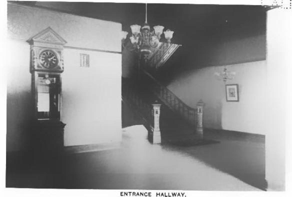 3. Entrance Hallway-Matteawan