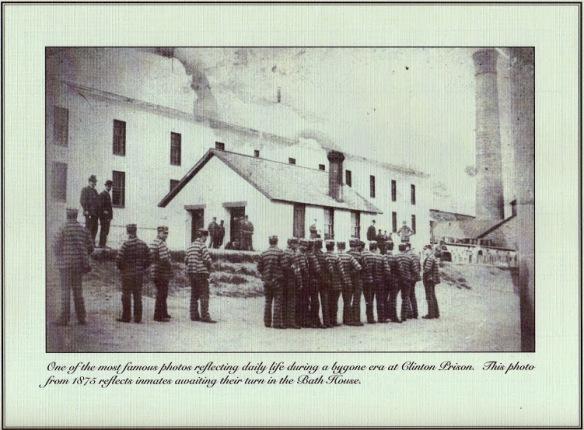 Dannemora 1875 - Clinton Prison - Zach Babbie