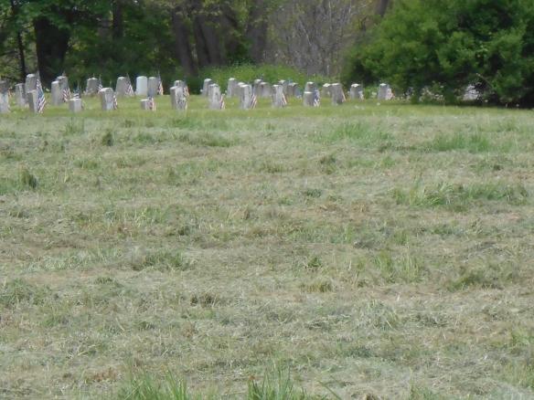 Willard Cemetery 5.18.2013