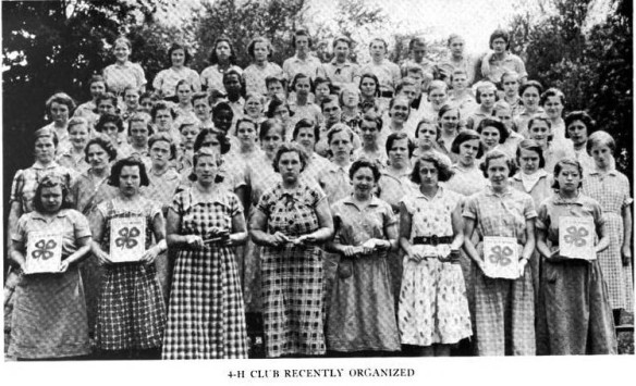 Newark State School 1937-3