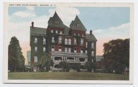 Newark State School for Women