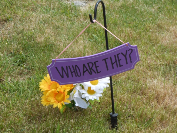 Willard Cemetery 2 - 5.18.2013