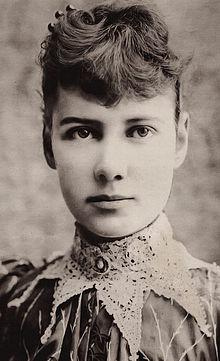 Nellie Bly - Elizabeth Jane Cochrane