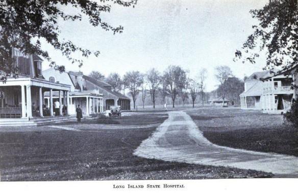 Long Island State Hospital - Creedmoor