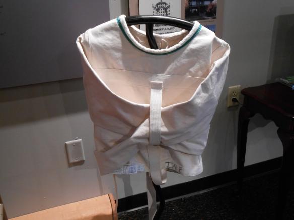 M 04-Straight Jacket