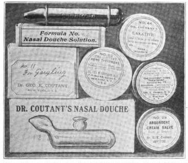 Nasal Douche