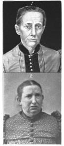 Plate II - Melancholia 1898