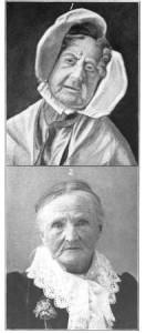 Plate IV - Insanity & Mania 1898